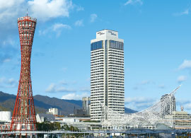 アクセス|神戸・三宮のランドマークホテル ホテルオークラ ...