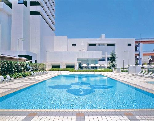 神戸 プール