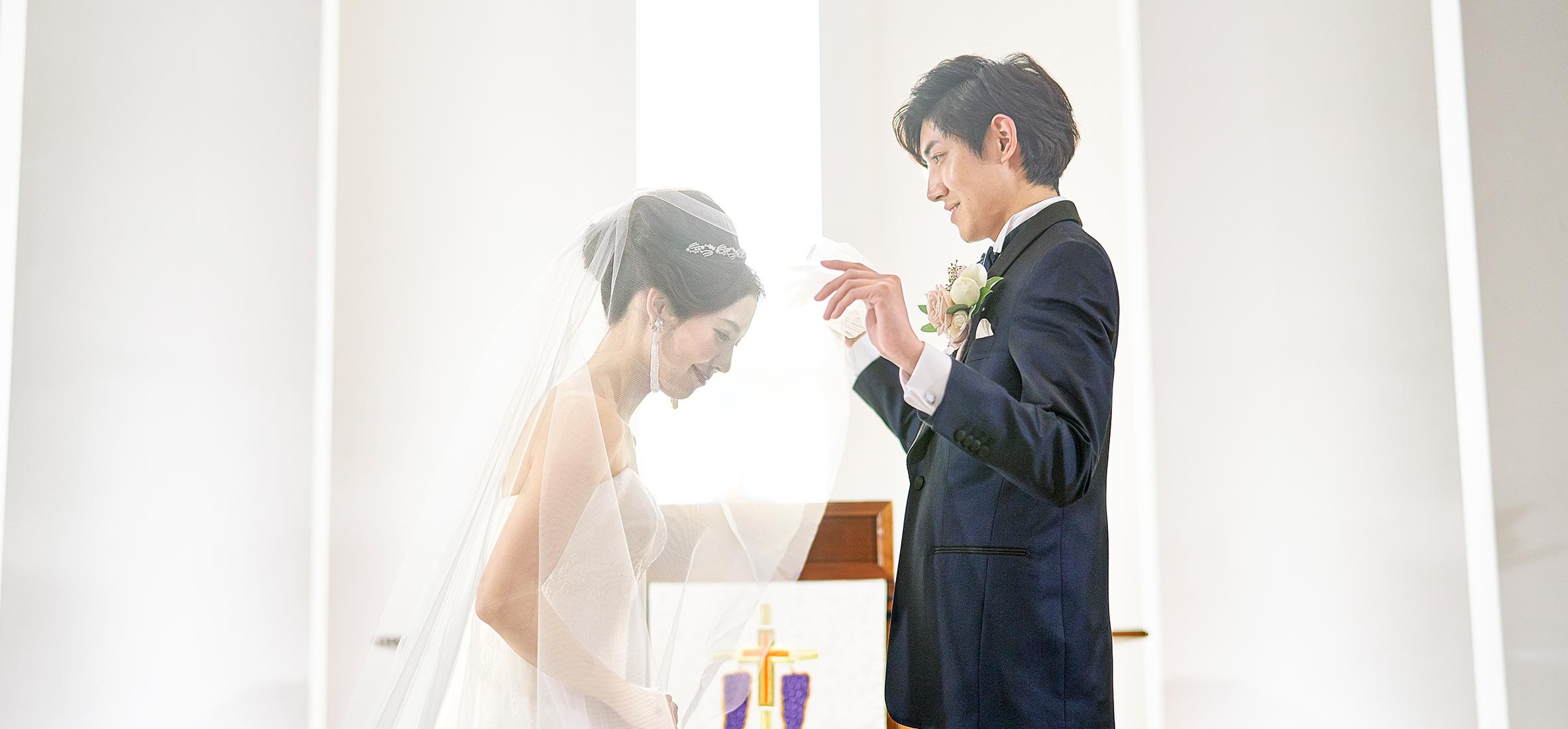 【先着10組様を無料ご招待】オークラ美食&チャペル体感フェア